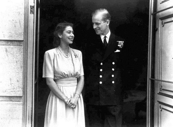 Fotos Reina Isabel II (26)