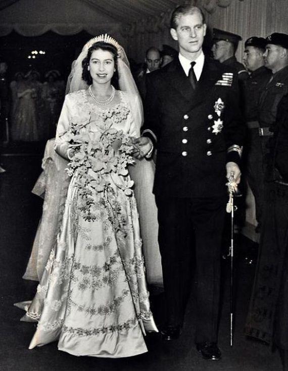 Fotos Reina Isabel II (25)