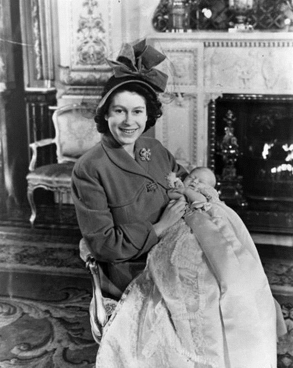 Fotos Reina Isabel II (24)