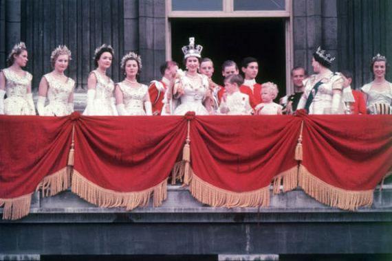 Fotos Reina Isabel II (23)