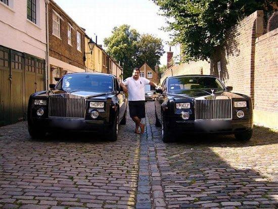 Autos Mafia Rusa (18)