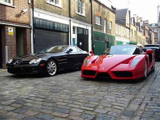 Autos Mafia Rusa (9)