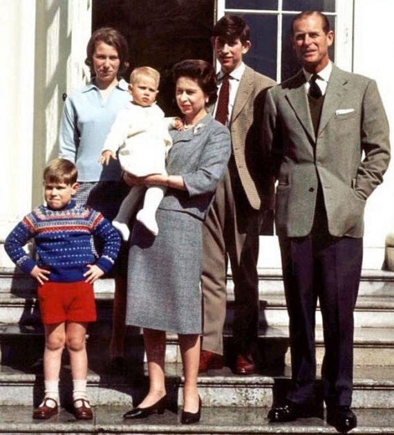 Fotos Reina Isabel II (18)