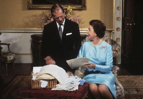 Fotos Reina Isabel II (17)