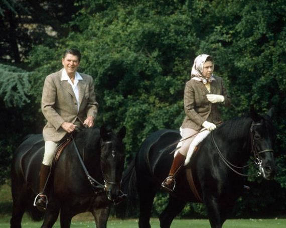 Fotos Reina Isabel II (14)
