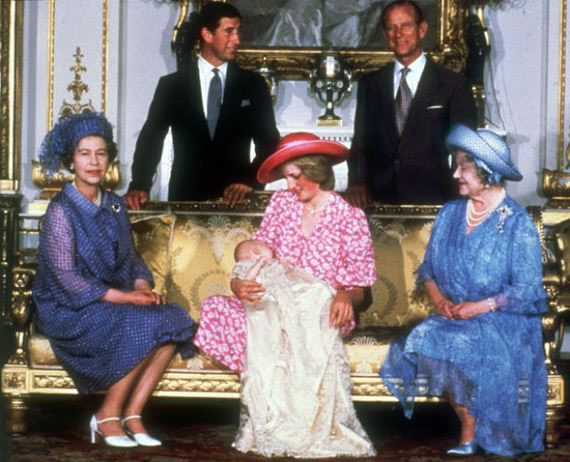 Fotos Reina Isabel II (13)