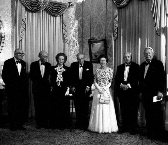 Fotos Reina Isabel II (12)