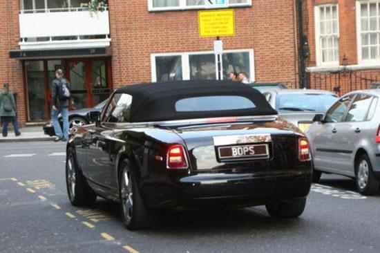 Autos Mafia Rusa (1)