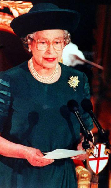Fotos Reina Isabel II (10)