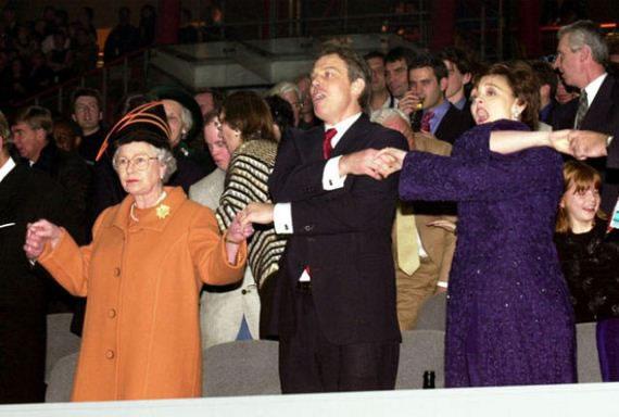 Fotos Reina Isabel II (8)