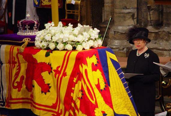 Fotos Reina Isabel II (7)