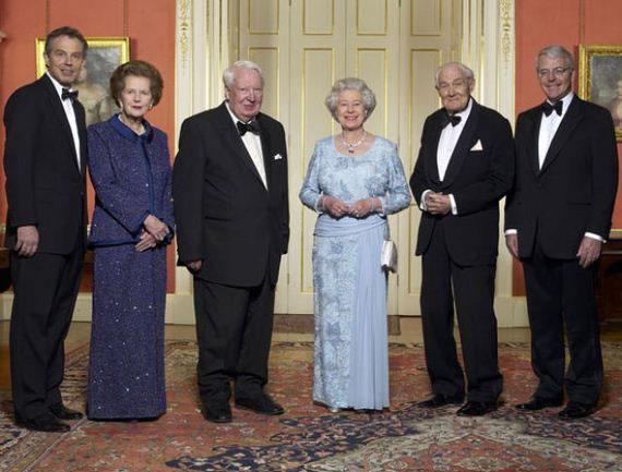 Fotos Reina Isabel II (6)