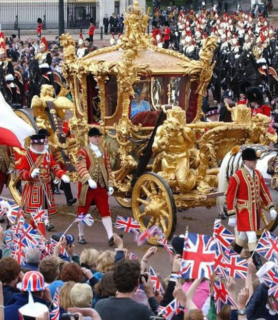 Fotos Reina Isabel II (5)