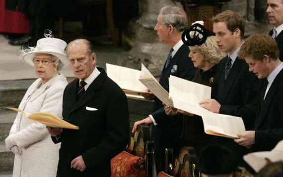 Fotos Reina Isabel II (3)