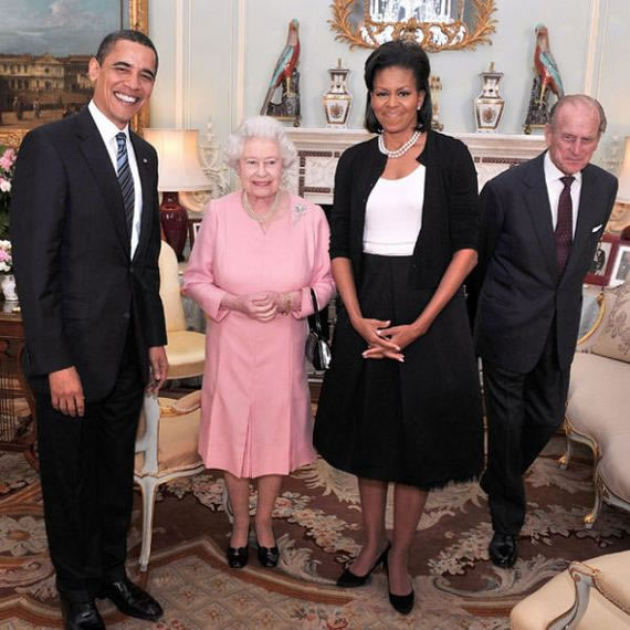 Fotos Reina Isabel II (2)