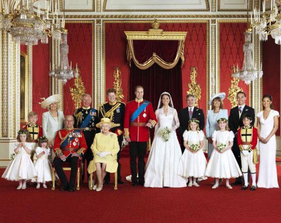 Fotos Reina Isabel II (1)