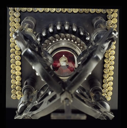Arte con armas (8)