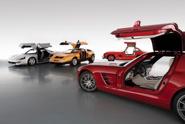Autos Clásicos (90)