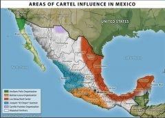 La evolución de los cárteles mexicanos