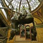 Los monumentos más raros del mundo