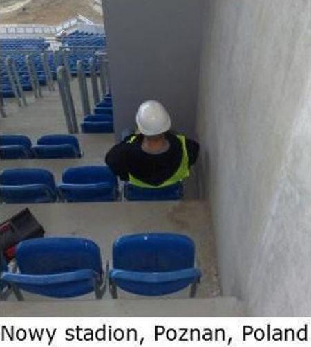 Peor lugar en el estadio (2)