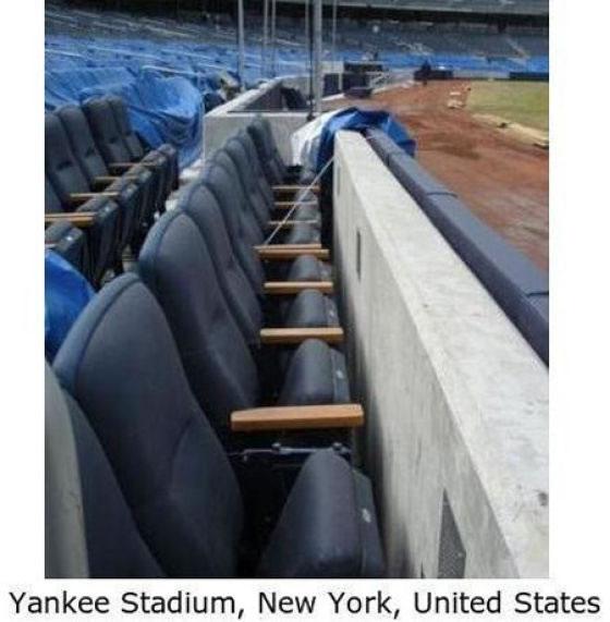 Peor lugar en el estadio (1)