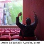 Los peores lugares en el estadio