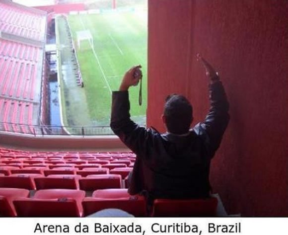 Peor lugar en el estadio (15)
