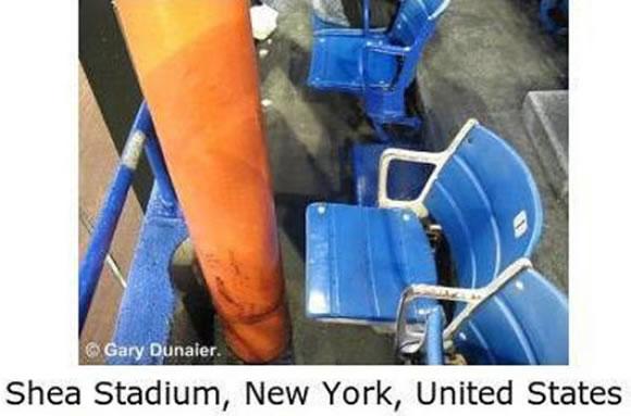 Peor lugar en el estadio (13)