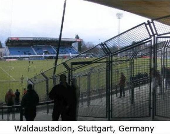 Peor lugar en el estadio (10)