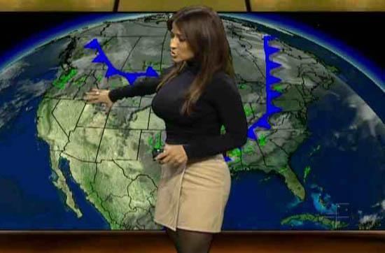 Reporteras del Clima (2)