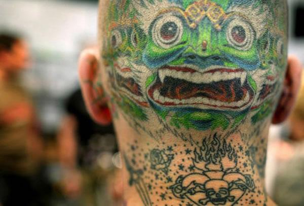 Tatuajes Extremos (7)