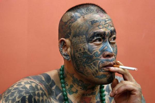 Tatuajes Extremos (3)