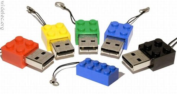 Memorias USB raras (73)