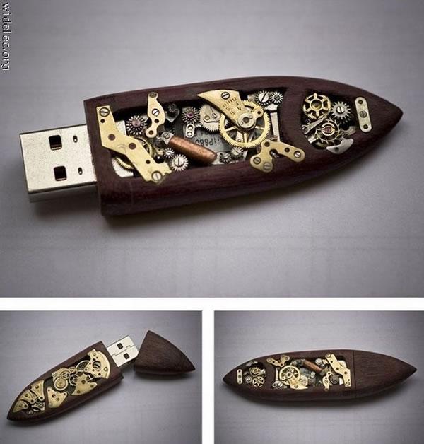 Memorias USB raras (71)