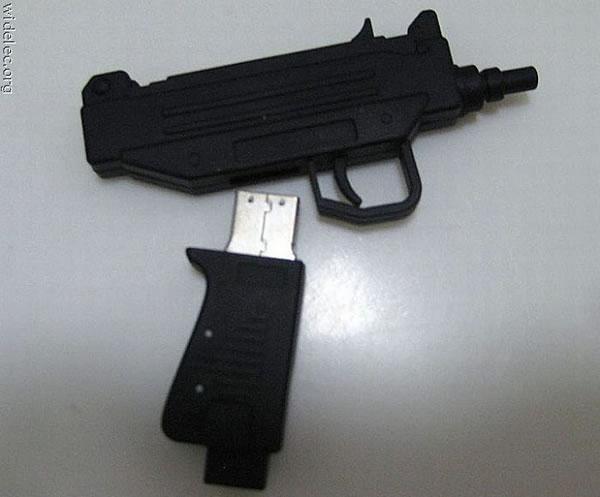 Memorias USB raras (70)