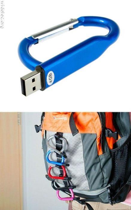 Memorias USB raras (69)