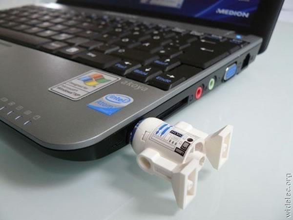 Memorias USB raras (63)