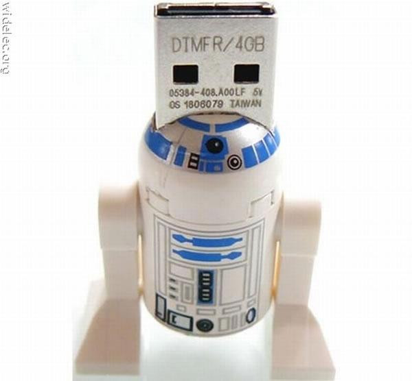 Memorias USB raras (62)
