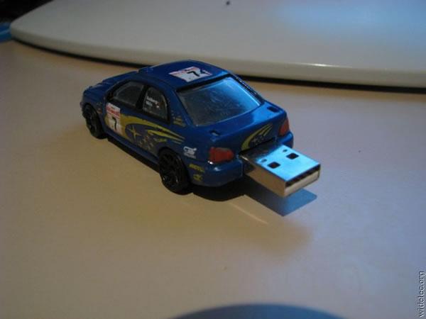 Memorias USB raras (59)