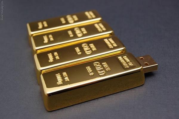 Memorias USB raras (56)