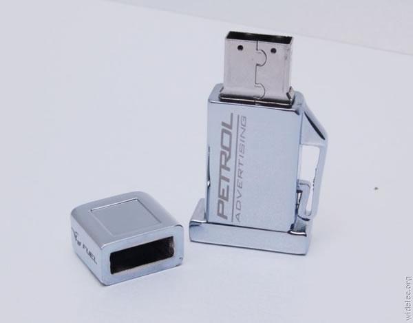 Memorias USB raras (53)