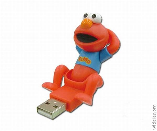 Memorias USB raras (45)
