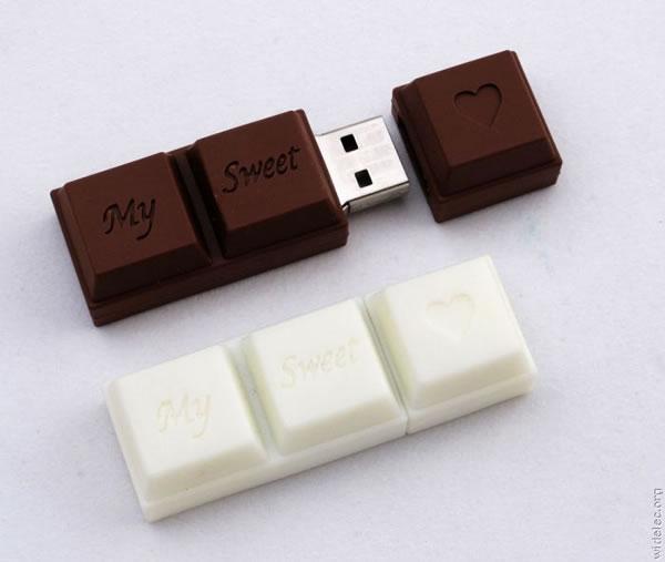 Memorias USB raras (43)
