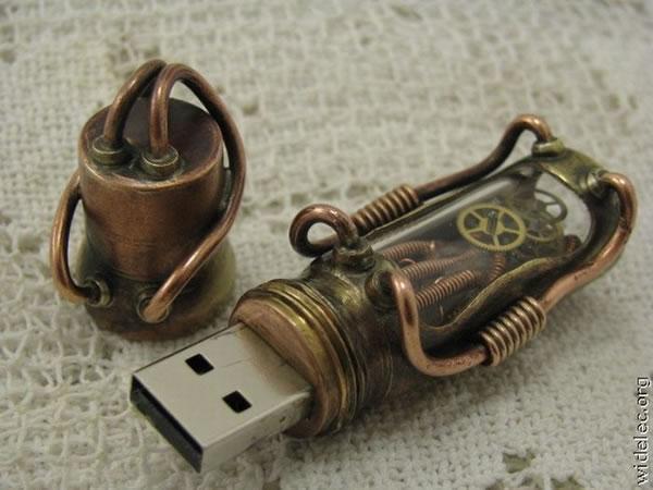 Memorias USB raras (40)