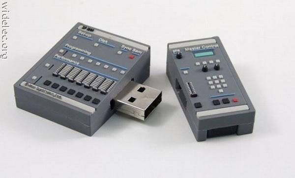 Memorias USB raras (35)