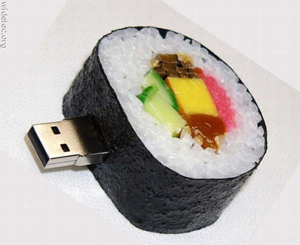 Memorias USB raras (31)