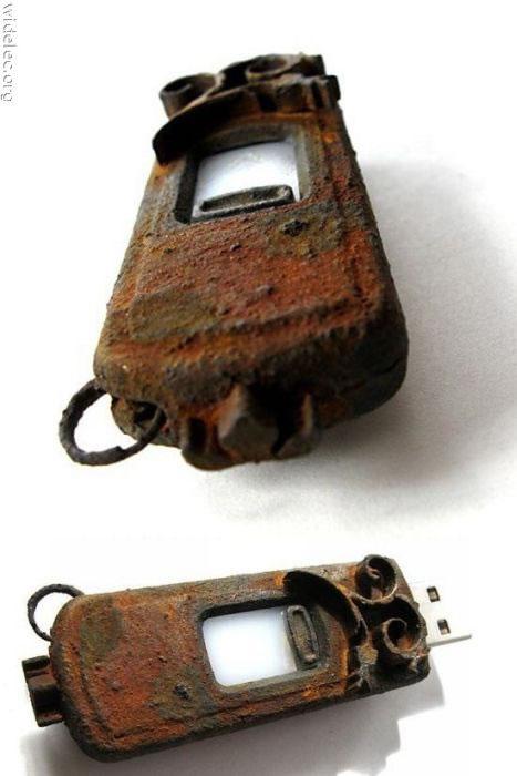 Memorias USB raras (11)