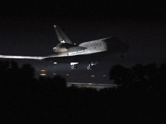 Misión espacial Endeavour (6)