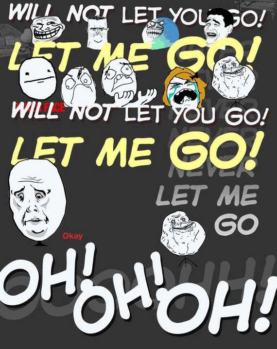 Bohemian Rhapsody meme (8)